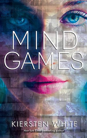 Mind Games by Kiersten White Review