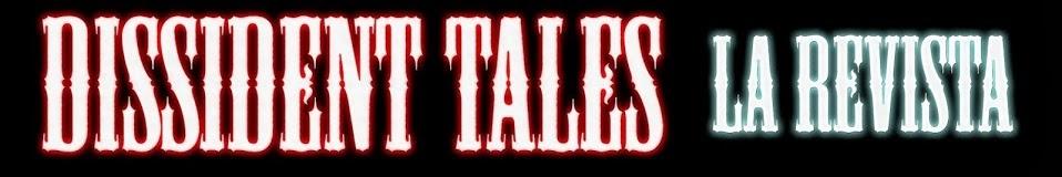 Dissident Tales Revista
