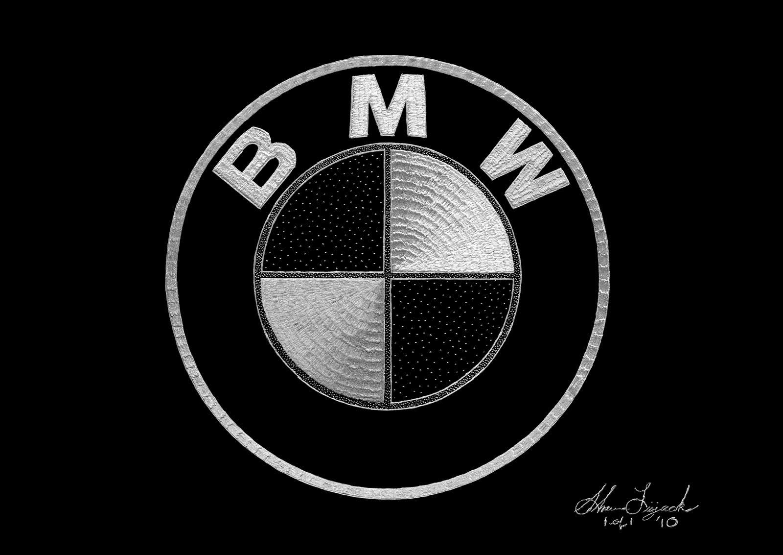 Bmw Logo All Logo Pictures