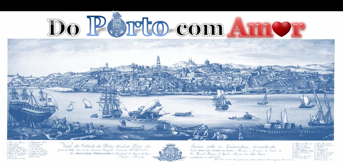 Do Porto com Amor