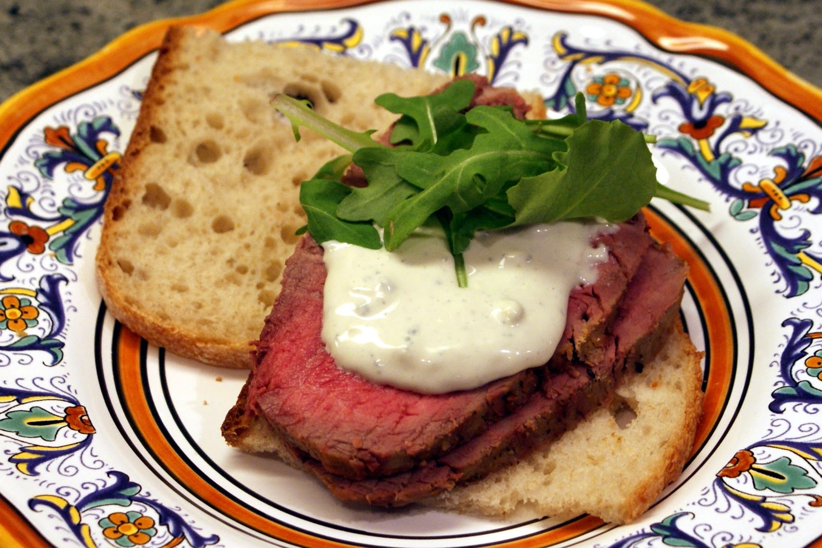 Barefoot Contessa Beef Tenderloin Interesting With Beef Tenderloin Sandwiches Photos