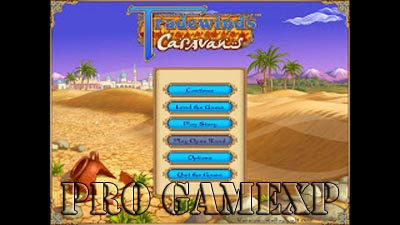 Tradewinds 3 Caravans Full - Pro Gamexp