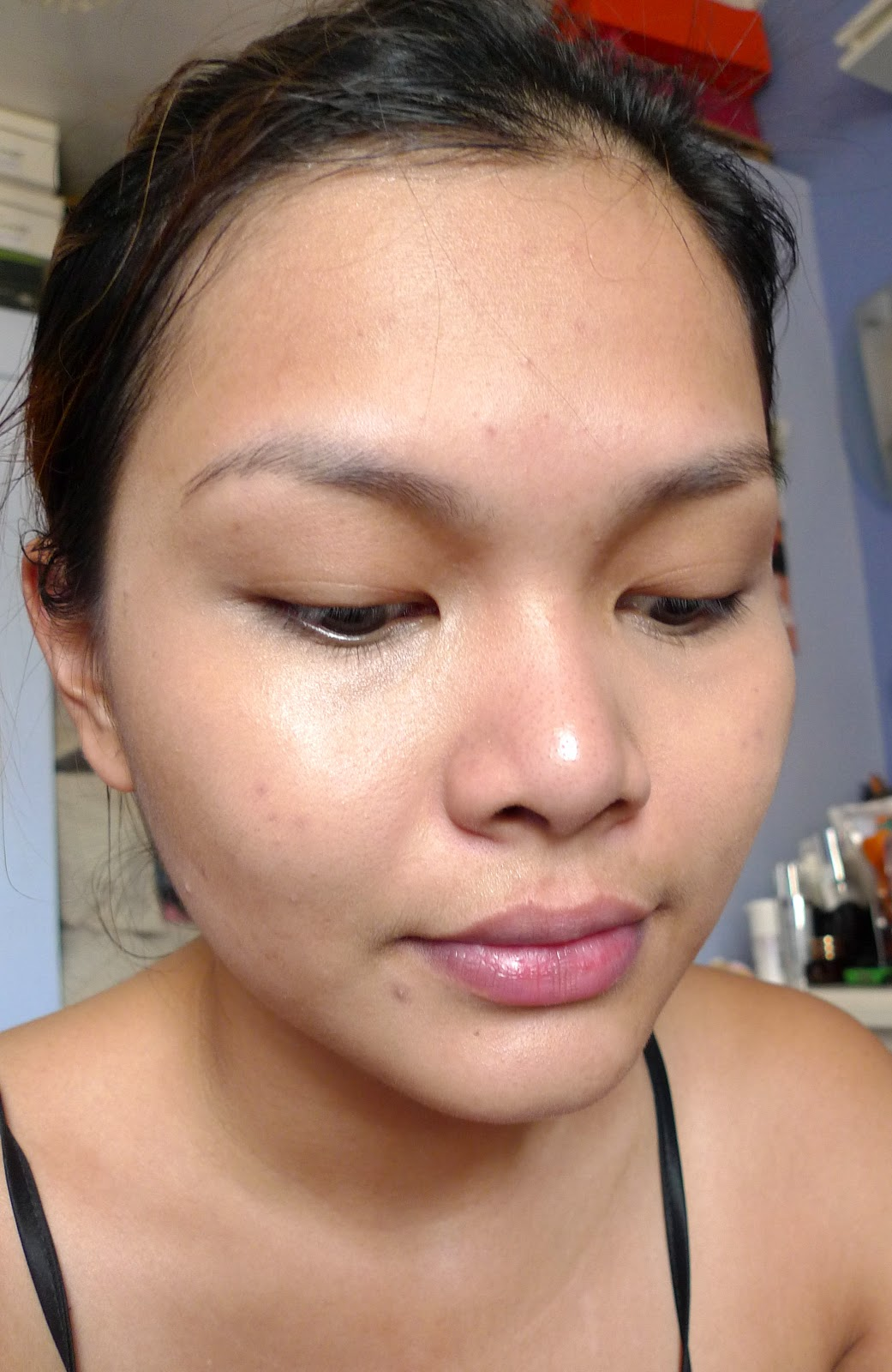 max factor 3 in 1 foundation bronze