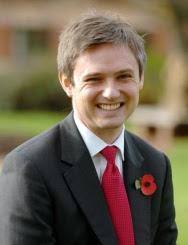 MP John Woodcock