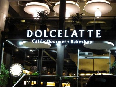 They're Not Cronuts. They're Croughnuts from Dolcelatte