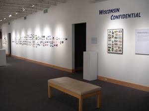 Wisconsin Confidential Exhibition