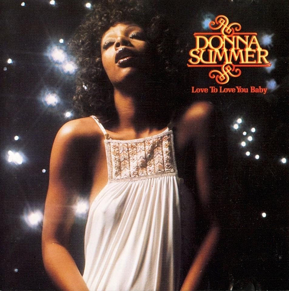 Donna Summer MacArthur Park Suite Last Dance