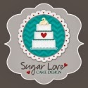 Sugar Love Cake Design