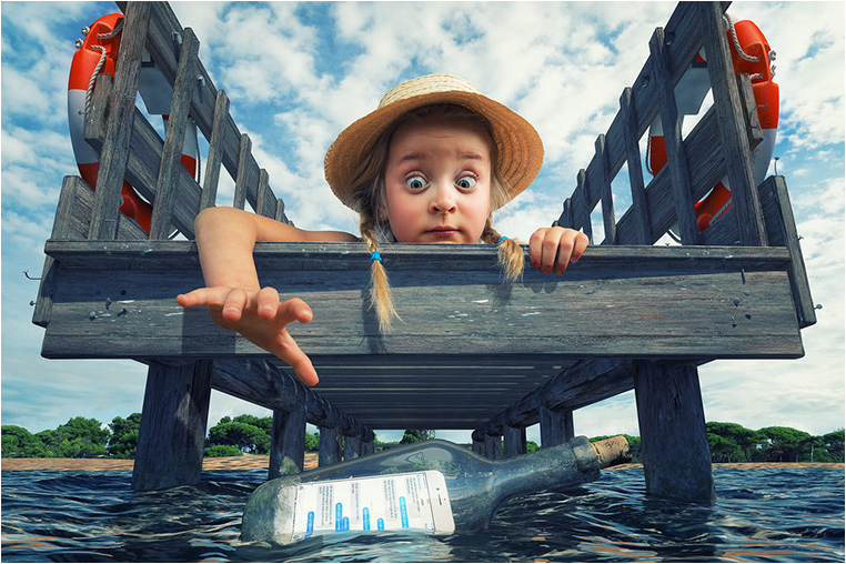 Emerging Photographers, Best Photo of the Day in Emphoka by John Wilhelm