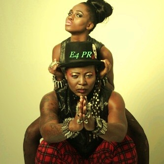 E4PR Photoshoot With Charlyboy In London (Click on this photo to view)
