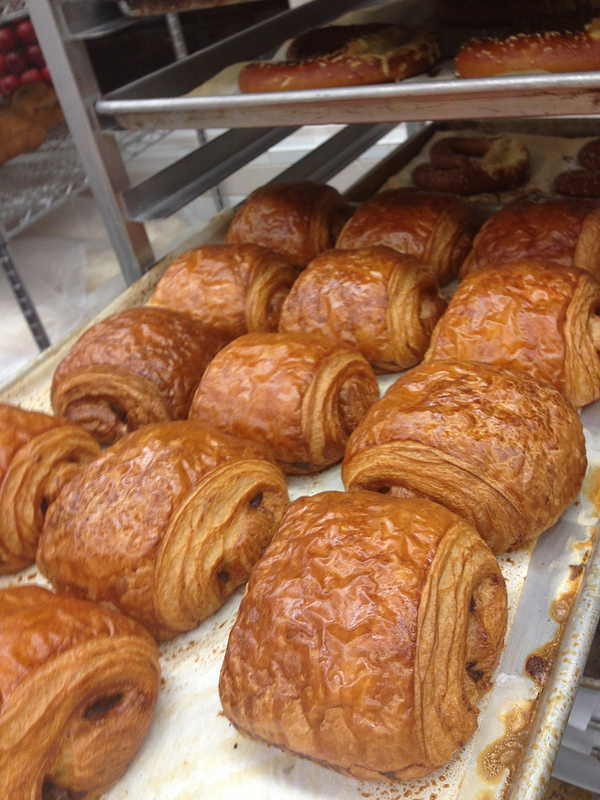 differences in laminated dough Thin layers of butter folded into the pastry dough result in a crisp laminated puff  pastry.