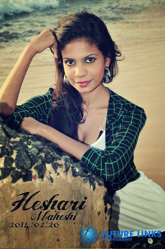 Heshari Maheshi