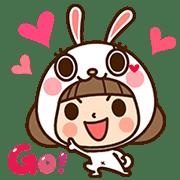 Kinoko & Labito's Jiggle Wiggle Party