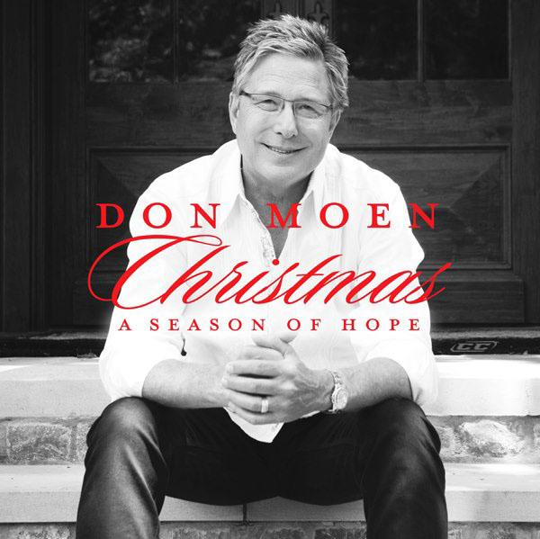 Don Moen - A Season of Hope 2012 English Christmas album Download