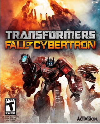 Download Transformers Fall Of Cybertron Free