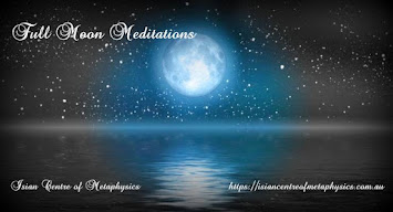 APRIL: Full Moon Meditation and Healing Circles