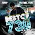 Super x Freekey Zekey : Best Of 730 Dips [Mixtape]
