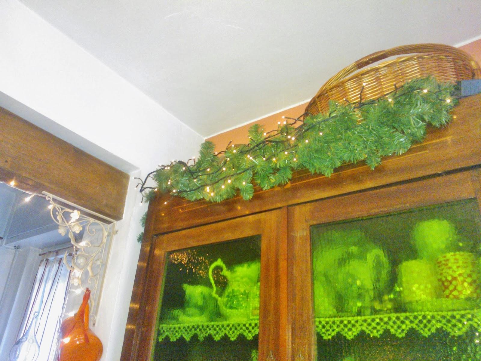 Lismary 39 s cottage il nostro albero di natale for 2 piani cottage storia
