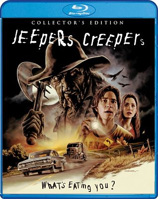 Duologia jeeper creepers HD latino (mg)