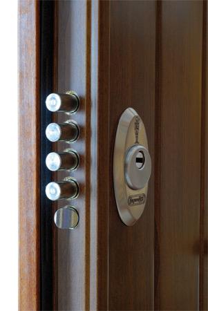 Puertas reyma puertas de seguridad - Cerradura seguridad puerta ...