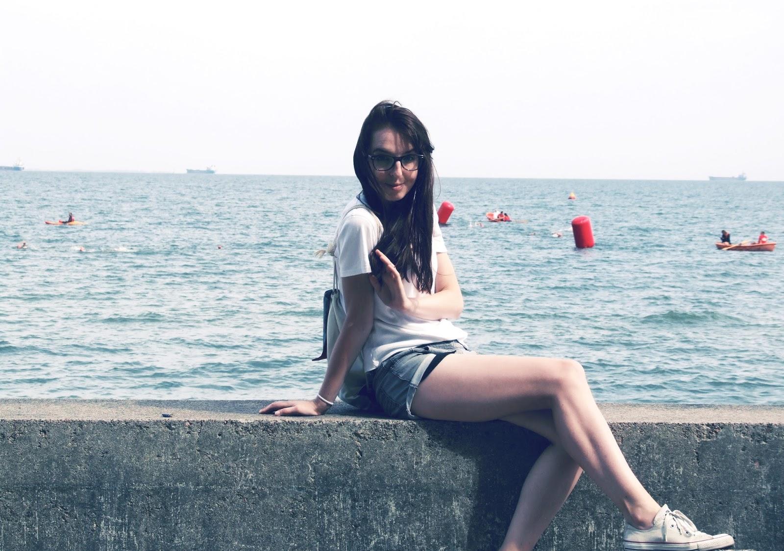 Trójmiasto, morze, Polska
