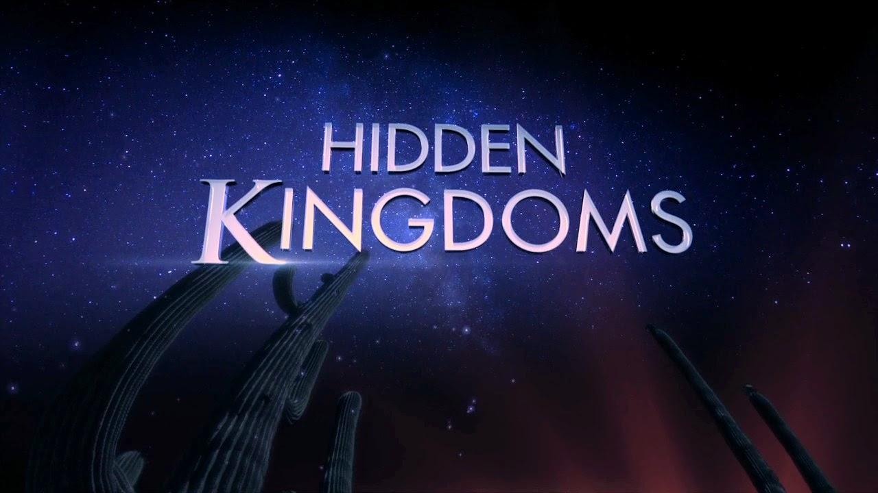Documental: Reinos ocultos