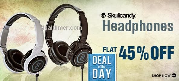 Headsets & Headphones upto 89% off