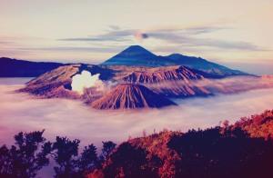 Indahnya Wisata Gunung Bromo