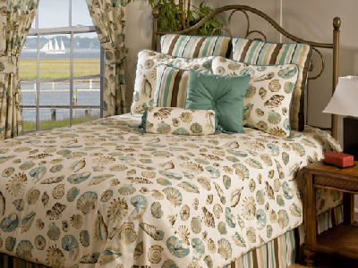 Coastal Style Bedding Sets | Home Design Ideas