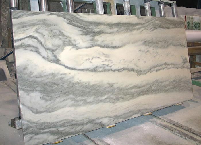Verna Vuckovich On Interior Design Marble In The Kitchen