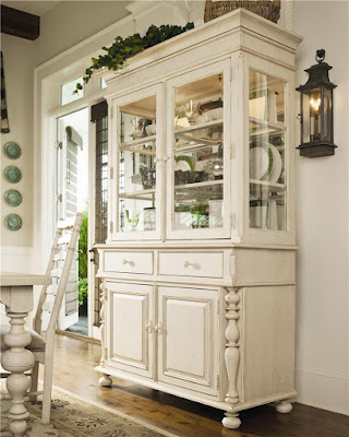 Home Buffet & Hutch China Cabinet