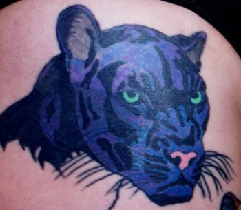 tattoo black panther tattoos. Black Bedroom Furniture Sets. Home Design Ideas