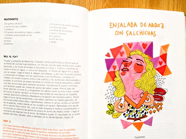 Cocina pop de Mario Suárez y Ricardo Cavolo