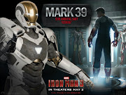 Iron Man 3: Nueva armadura espacial, . (iron man gemini)