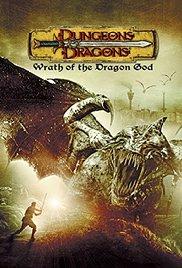 Watch Dungeons & Dragons: Wrath of the Dragon God Online Free Putlocker