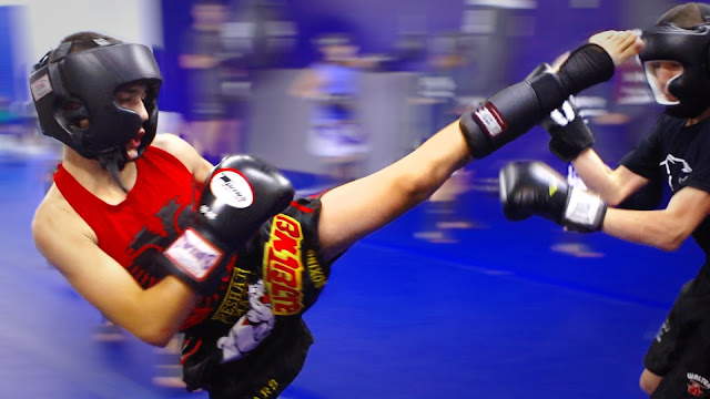The Albanian who is Shocking the World - Kickboxing World Champion