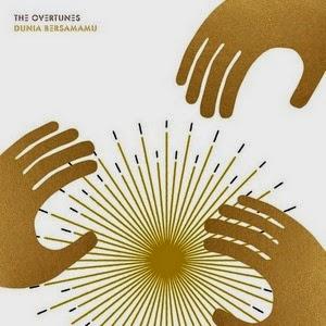 The Overtunes - Dunia Bersamamu