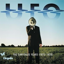 UFO - Chrysalis Years Box Set - 2011