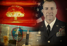 "THE STRANGE ""SUICIDE"" of US GENERAL JHON ROSSI"