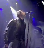 Oasis Live Concert