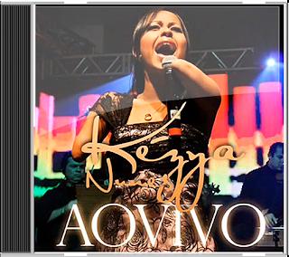 Kezya Nunes - Ao Vivo 2012