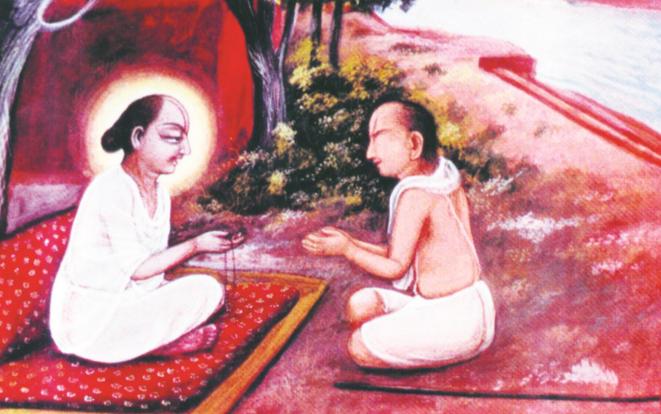 Sant Mahakavi Surdas Jayanti