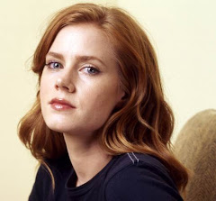 Amy Adams (whom I'm in love with)