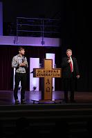 Pastor Alexander Epp - Glaubensgeneration