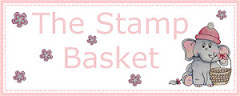 The Stamp Basket