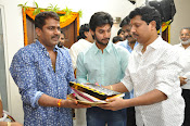 Adi's Chuttalabbayi movie puja photos-thumbnail-10