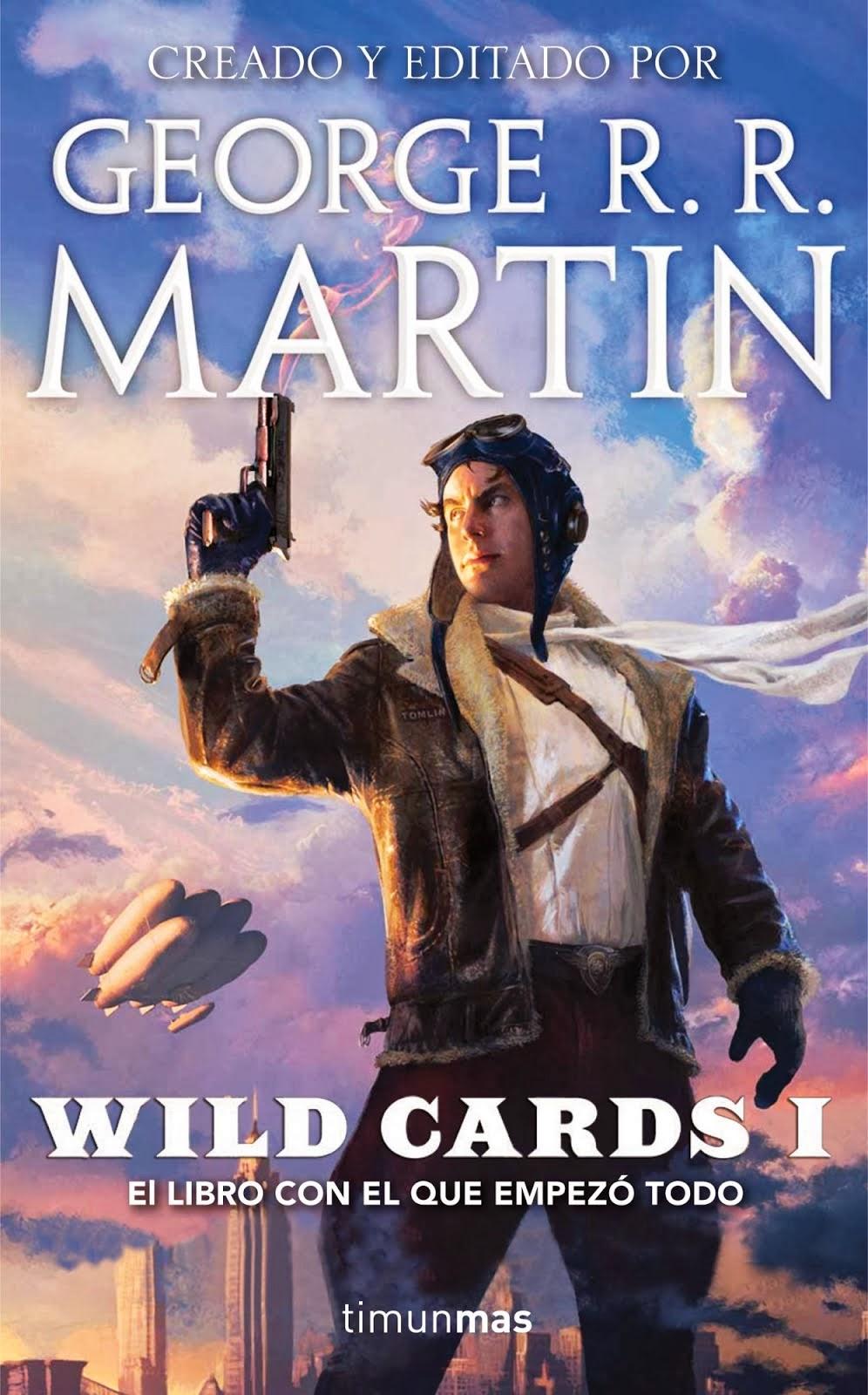 Wild cards -  VV.AA.