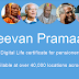 Online Life certificate for pensioner in INDIA :e-Governance