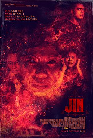 Ulasan Filem Jin 2014 vs Filem Rahsia 1987 Mana lebih seram