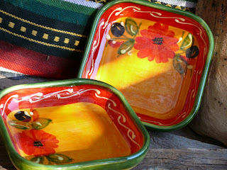 olive tapas bowls